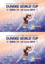World Cup Sofia