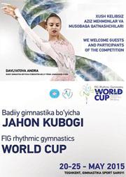 World Cup Tashkent