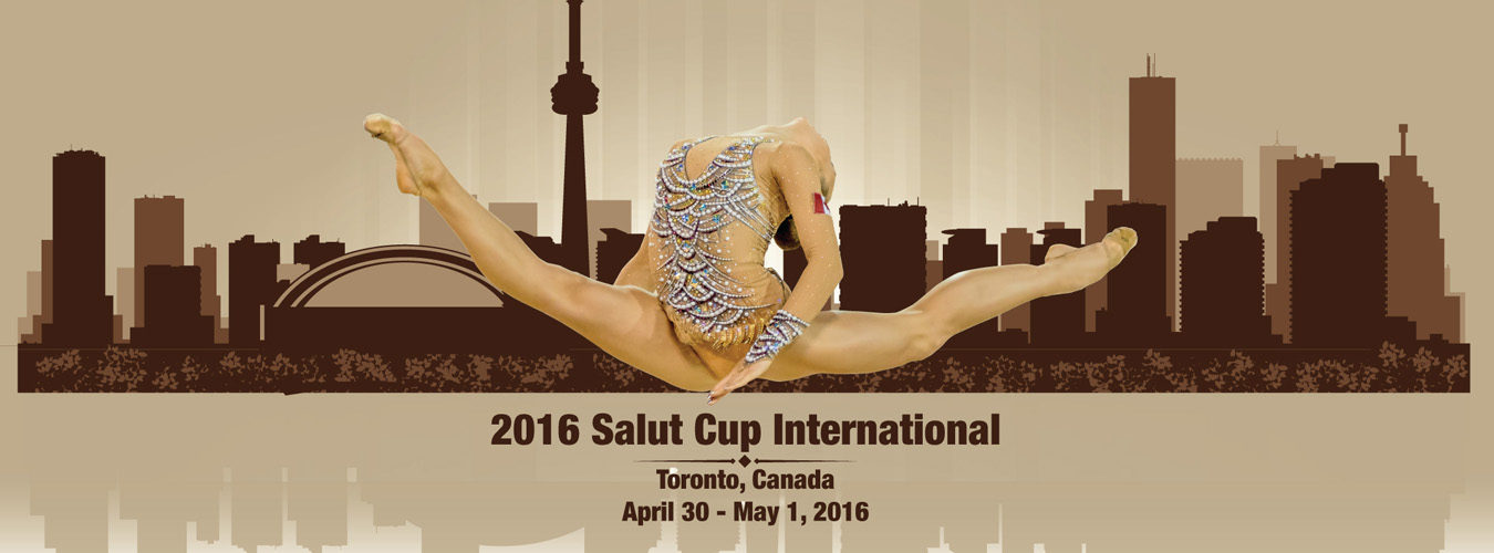2016 Salut Cup International (Seniors, Juniors, Pre-Juniors), Toronto, CAN, 29.04-01.05.2016