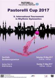 PASTORELLI CUP – 2017, 20-21.05.2017, Nuremberg, Germany