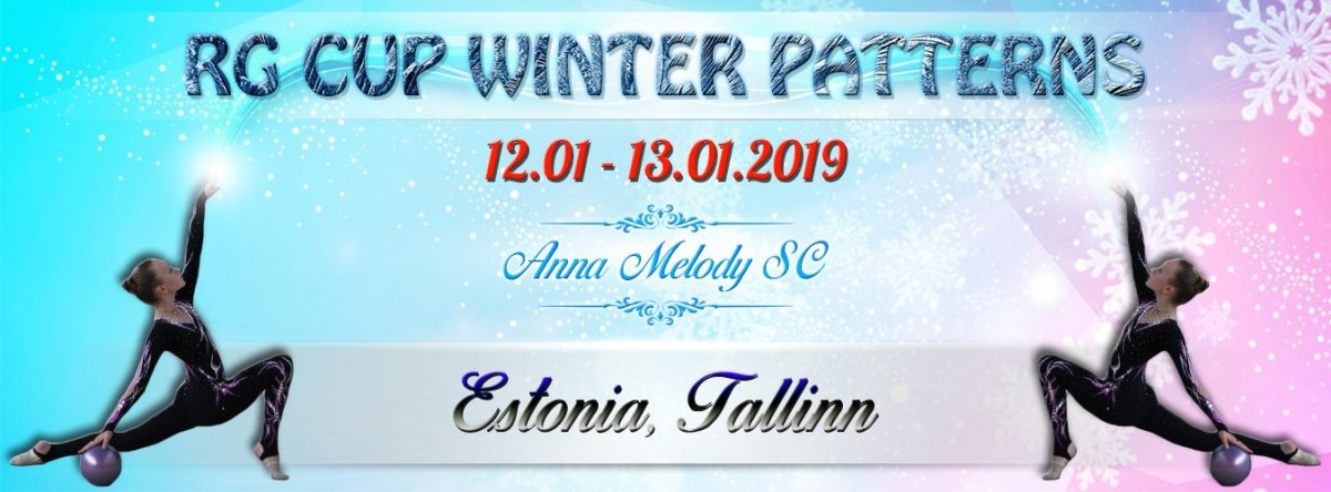Winter Patterns 2019, 12-13.01.2019, Tallinn, Estonia
