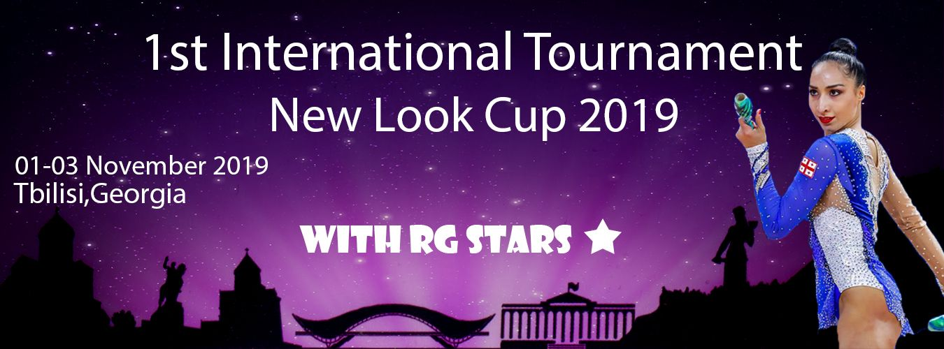 «New Look International Cup 2019» by NEW LOOK MODELS, 01-03.11.2019, TBILISI, GEORGIA