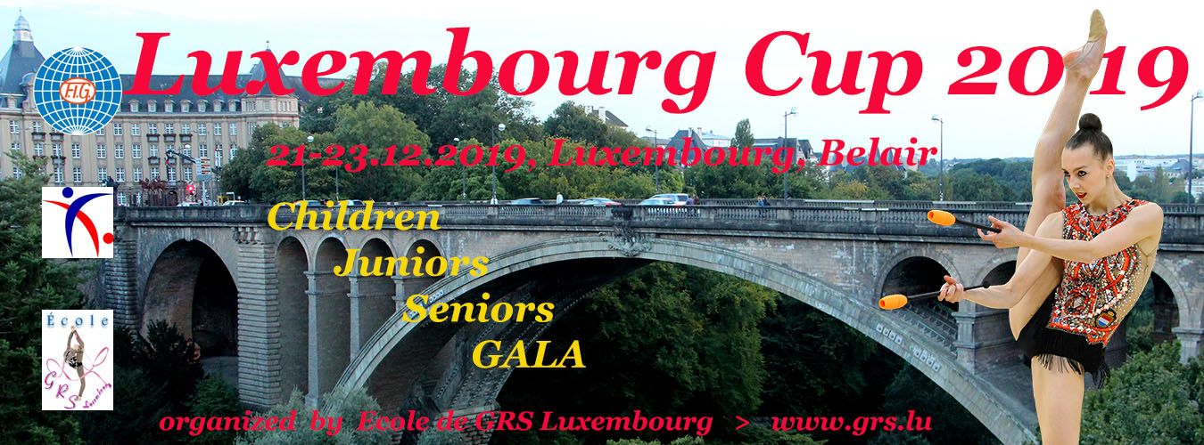 «LUXEMBOURG CUP 2019», 21-23.12.2019, Luxembourg, Belair