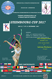 «LUXEMBOURG CUP 2017», 15-18.12.2017, Luxembourg-Belair