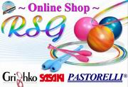 RSG - shop